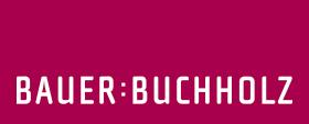 BAUER:BUCHHOLZ kommunikation.design.projekte